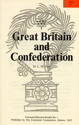Great Britain and Confederation
