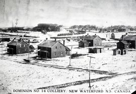 New Waterford: Dominion #14 Colliery