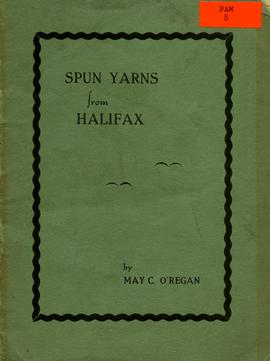 Spun Yarns from Halifax