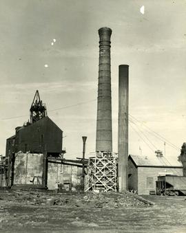 #4 Caledonia Colliery, Glace Bay