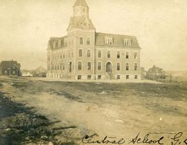 Central School, Glace Bay