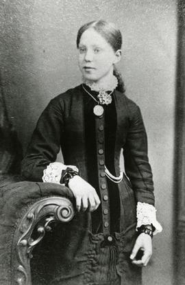 Alice Willmot