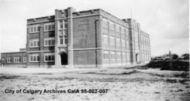 Crescent Heights Collegiate Institute, Calgary, Alberta