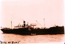 The American Freighter, the City of Flint.