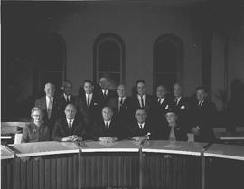 '66-'67 Guelph City Council