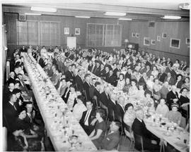 Annual Banquet held Co-op Hall Guelph