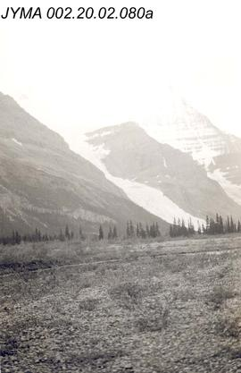 Mount Robson, Mount Robson Provincial Park, BC