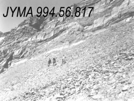 [Whitcomb Party expedition], [Jasper National Park?]