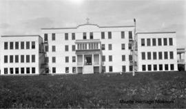 The 3rd residential school at Onion Lake, Saskatchewan