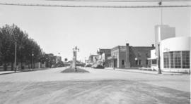 Ross Street, Red Deer