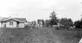 Gaetz Cottage, Sylvan Lake