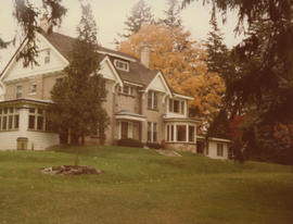 Medaille Retreat House
