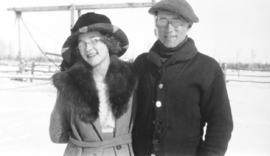 Clyde and Isabel Campbell