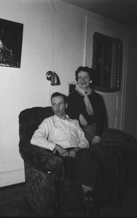 Norine and Archie Stirling