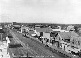 Grande Prairie, Richmond Avenue