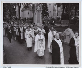Marian Day Procession, St. Magdalene Oratory