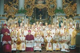 Synod in Lviv, February 20, 1994