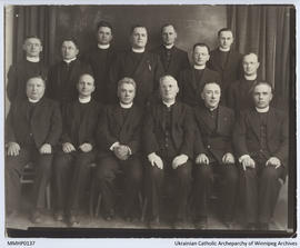 Clergy Group Photo, c.1948