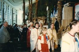 Blessing of St. Onofrius Church