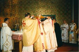 Bishop Soroka Ordination, Sts. Vladimir and Olga Cathedral