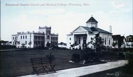 MMC and Church