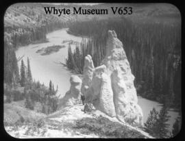 The Hoodoos Banff 7/6/94