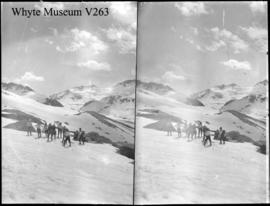 (Icefield?), stereo
