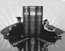 Wilfrid Laurier University academic regalia collection