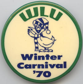 Wilfrid Laurier University memorabilia collection